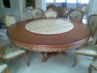 Деревянные столы - Фото 1