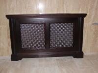 Выполненные на заказ радиаторные решетки - Фото 17
