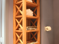 Мебель для ванных комнат - Фото 6