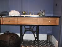 Мебель для ванных комнат - Фото 7