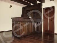 Мебель из массива дуба