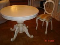 Деревянные столы - Фото 13