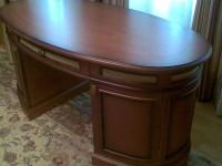Деревянные столы - Фото 16