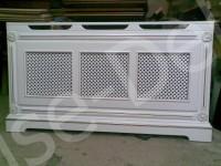 Выполненные на заказ радиаторные решетки - Фото 6