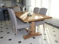Деревянные столы