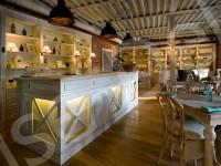 Выполненная на заказ мебель для баров и ресторанов - Фото 1