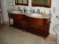 Мебель для ванных комнат - Фото 4
