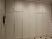 Выполненные на заказ гардеробные комнаты - Фото 1