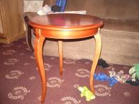 Деревянные столы - Фото 9