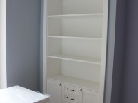 Выполненные на заказ гардеробные комнаты - Фото 5