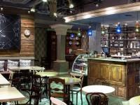 Выполненная на заказ мебель для баров и ресторанов - Фото 12