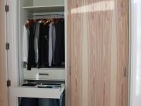 Выполненные на заказ гардеробные комнаты - Фото 7