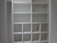 Выполненные на заказ гардеробные комнаты - Фото 9