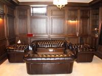 Выполненная на заказ мебель для кабинета - Фото 5