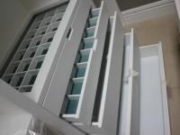 Выполненные на заказ гардеробные комнаты - Фото 10