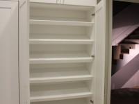 Выполненные на заказ гардеробные комнаты - Фото 2
