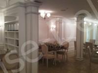 Выполненная на заказ мебель для баров и ресторанов - Фото 2
