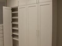 Выполненные на заказ гардеробные комнаты - Фото 11