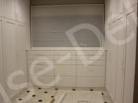 Выполненные на заказ гардеробные комнаты - Фото 12