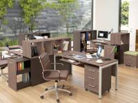 Офисная мебель - Фото 3