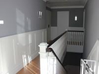 Выполненные на заказ стеновые панели из массива дерева - Фото 3