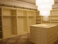 Выполненные на заказ гардеробные комнаты - Фото 3