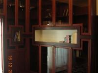 Выполненная на заказ мебель для кабинета - Фото 9