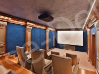 Проект домашнего кинотеатра
