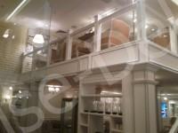 Выполненная на заказ мебель для баров и ресторанов - Фото 5