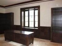 Выполненная на заказ мебель для кабинета - Фото 2