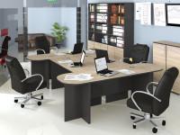Офисная мебель - Фото 7