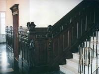 Выполненные на заказ стеновые панели из массива дерева - Фото 6