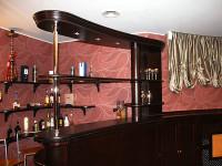 Выполненная на заказ мебель для баров и ресторанов - Фото 8