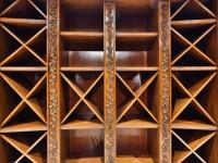 Проект винотеки