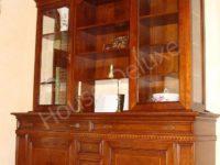 Мебель из массива бука