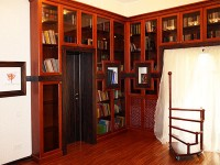 Выполненные библиотеки на заказ - Фото 4