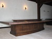 Деревянные столы - Фото 19