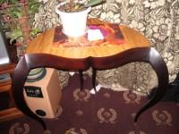 Деревянные столы - Фото 24