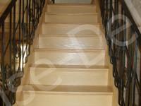 Лестницы из массива - Фото 1