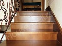 Лестницы из массива - Фото 10