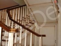 Лестницы из массива - Фото 2