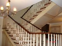 Лестницы из массива - Фото 3