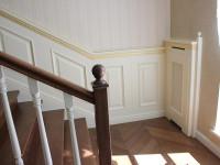 Лестницы из массива - Фото 4