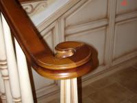 Лестницы из массива - Фото 8