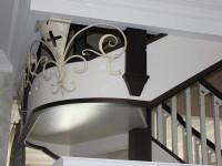 Лестницы с элементами ковки - Фото 2