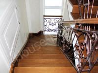 Лестницы с элементами ковки - Фото 6