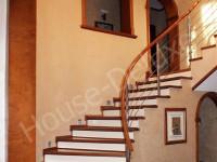 Поворотные лестницы - Фото 7