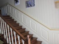 Прямые лестницы - Фото 10