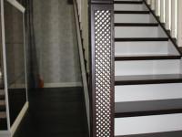 Прямые лестницы - Фото 17