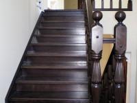 Прямые лестницы - Фото 18